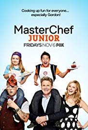 MasterChef Junior S07E12
