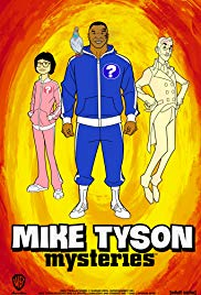 Mike Tyson Mysteries Season 4 Episode 3