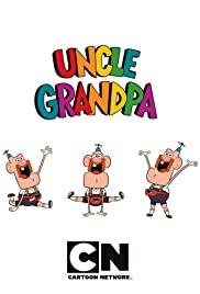 Uncle Grandpa S02E54