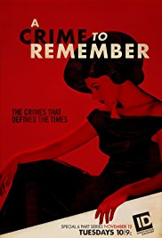 A Crime to Remember 1×3