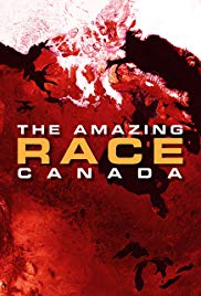 The Amazing Race Canada S01E01