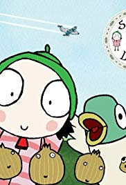 Sarah & Duck Season 3 Episode 37