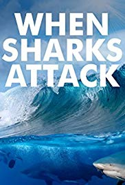 When Sharks Attack Season 4 Episode 1
