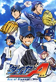 Ace of Diamond season 2