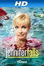 Jennifer Falls S01E02