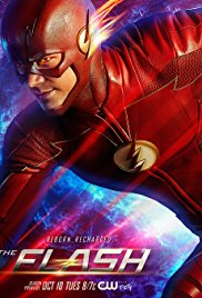 The Flash Season 5 Episode 8