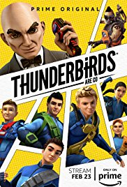 Thunderbirds Are Go! Season 3 Episode 15