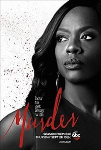 How to Get Away with Murder 1×8