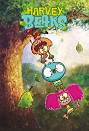 Harvey Beaks S01E03
