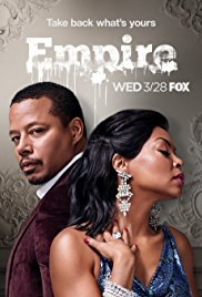 Empire 2×18 : Past Is Prologue