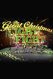 The Great Christmas Light Fight Season 7 Episode 1
