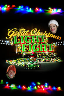 The Great Christmas Light Fight S06E01