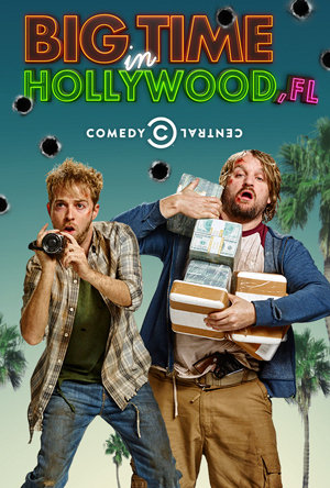 Big Time in Hollywood, Fl S01E10
