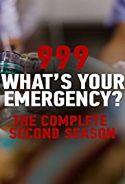 999: What's Your Emergency? S03E11