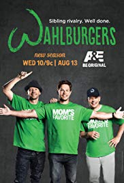 Wahlburgers Season 10 Episode 8