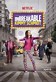 Unbreakable Kimmy Schmidt Season 4 Episode 1