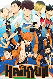 Haikyu!! Season 1 Episode 1