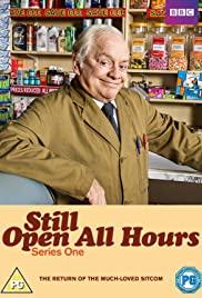 Still Open All Hours S05E07