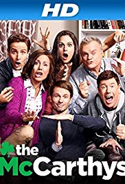 The McCarthys S01E08