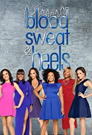 Blood, Sweat and Heels S01E07