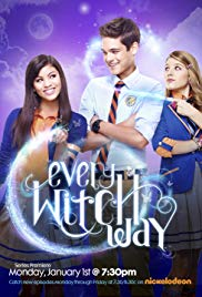 Every Witch Way S04E05