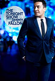 The Tonight Show Starring Jimmy Fallon 8X5
