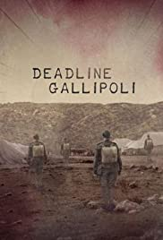 Deadline Gallipoli 1×2 : Episode 2