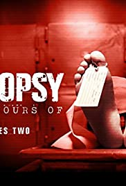 Autopsy: The Last Hours of… 1×1