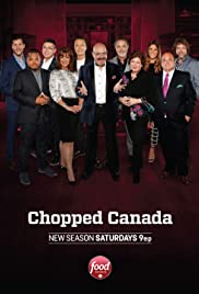 Chopped Canada Season 2 Episode 7