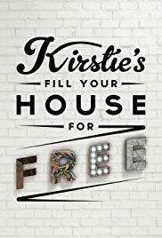 Kirstie's Fill Your House for Free S01E01