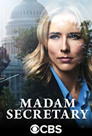 Madam Secretary: Season 6