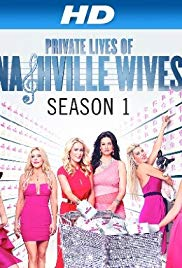 Private Lives of Nashville Wives