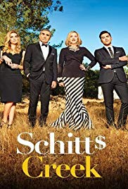 Schitt's Creek 6X9