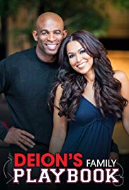 Deion's Family Playbook S01E01