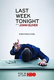 Last Week Tonight with John Oliver Season 6 Episode 21