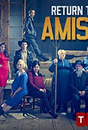 Return to Amish S05E08