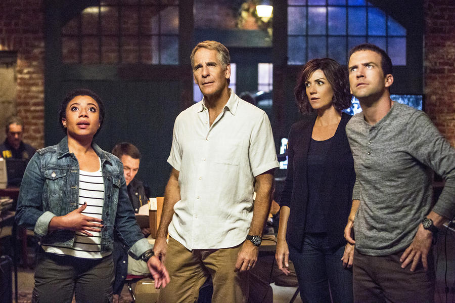 NCIS: New Orleans 6×6