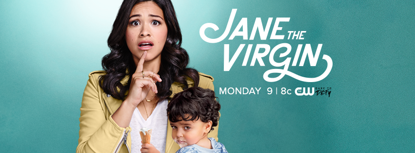 Jane the Virgin 5×16