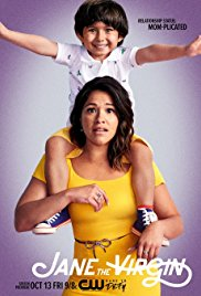 Jane the Virgin S05E08
