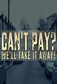 Can't Pay? We'll Take It Away! Season 3 Episode 6
