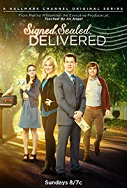 Signed, Sealed, Delivered S03E01
