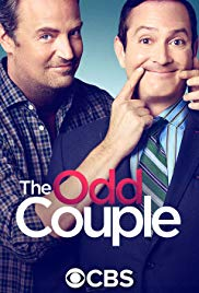 The Odd Couple S03E12