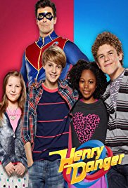 Henry Danger Season 5 Episode 32