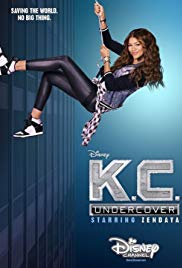 K.C. Undercover Season 3 Episode 22
