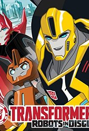 Transformers: Robots In Disguise S04E01