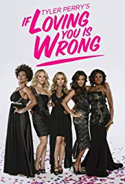 Tyler Perry's If Loving You Is Wrong S01E01