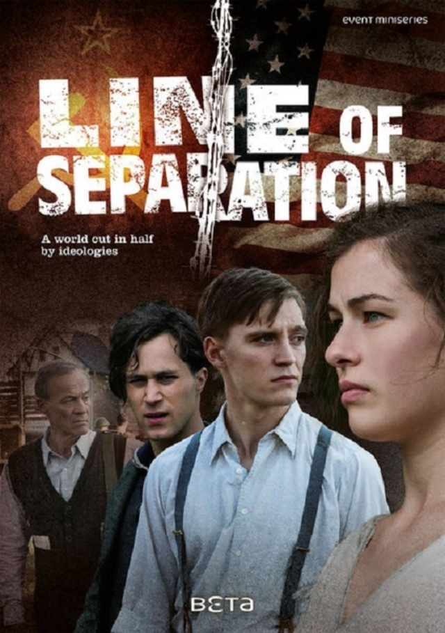Line of Seperation