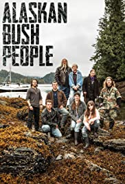 Alaskan Bush People 1×4