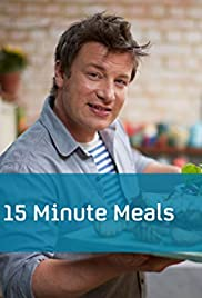 Jamie's 15-Minute Meals Season 1 Episode 8