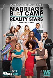 Marriage Boot Camp: Reality Stars S05E01